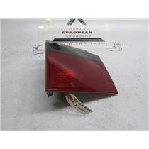 95-98 SAAB 9000 right passenger side inner tail light 4343927