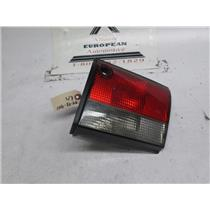94-98 SAAB 900 right passenger side inner tail light 4398582