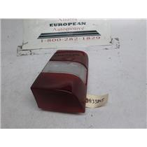 93-94 Volvo 850 left inner tail light 9133844