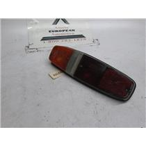 68-80 Volvo 144 244 wagon right passenger tail light 1212754