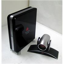 POLYCOM HDX 8000 with MPTZ-6 video conferencing system