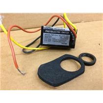 Hubbell PBT-234 Photoelectric Switch Photocontrol Photo Sensor Photosensor