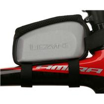 Lezyne Energy Caddy Small Silver