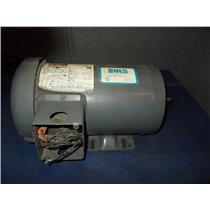 Lincoln 2 HP SIgnature Series AC Motor, 230/460V, 1725 RPM, 56HC-85 Frame