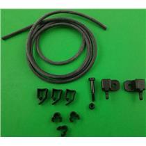 Fleetwood RV 09303221 Dyna Windshield Wiper Nozzle Kit
