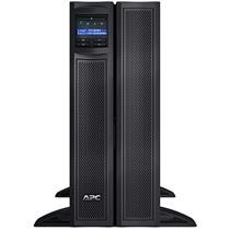 APC SMX3000LVNC Smart-UPS X 3kVA 2700W 120V 4U LCD Tower/Rack convertible AP9631
