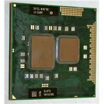 Intel SLBTS Core i5 560M 2.66Ghz 1st Gen BGA1288 FCPGA988 Socket Processor CPU