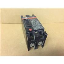 Cutler-Hammer Eaton FS240020 A Circuit Breaker 20 Amp 480v