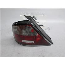 98-03 Jaguar XJ8 XJR Vanden Plas left rear tail light LNC4901CB