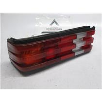 84-93 Mercedes W201 190E 190D left side tail light 2018201566