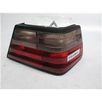 94-95 Mercedes W124 right side tail light E320 E430 E300 E500 1248208864