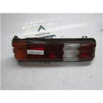 77-85 Mercedes W123 left tail light 240D 280CE 300D 1238204164