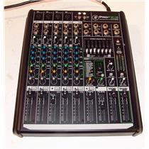 Mackie Pro FX8 V2 8-channel Professional Effects Mixer with USB