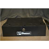 PANDUIT WMCPESGBL Wire Ducting Punchdown Consolidation Enclosure