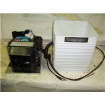 Boaters' Resale Shop of TX 1610 0741.01 ADLER BARBOUR COLD MACHINE REFRIGERATOR