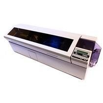 Zebra P520i Dual Sided ID Card Printer W/ Lamination USB Network P520i-0000C-id0