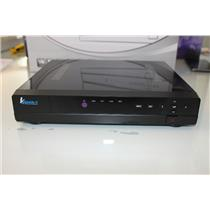 High Quality Video Recorder DVR Live Remote Monitoring HAWK-AH1080/8D 8 channel
