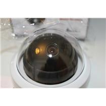 High Quality Dome Color Security Camera CCTV 1/3' Sony Super HAD HAWK-345CDW