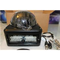 """High Quality Dome Color Infrared Security Camera CCTV 1/3"""" SONY HAWK-440VIRCD"""