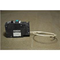 Q115AF Siemens ITE Type QFA Circuit Breaker 1 Pole 20 Amp 120V
