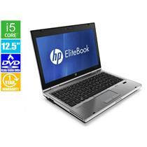 "HP EliteBook 2560p, i5 2.6GHz 12.5"" Laptop [51]"