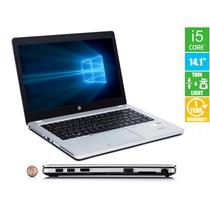 "HP EliteBook 9470m, i5 1.8GHz 14.1"" Folio Laptop [56]"