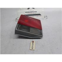 00-02 Range Rover left inner tail light XFE100230
