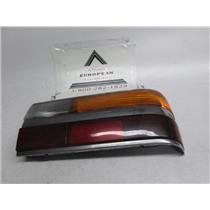 82-88 BMW E28 528e 535i 533i right side tail light 63211369266