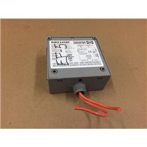 Functional Devices Inc. RIBX24SBF Enclosed Relay 20A SPDT with Current Sensor