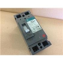 GE GENERAL ELECTRIC CIRCUIT BREAKER TEB122020 20A 2-POLE 240VAC