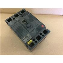 GE GENERAL ELECTRIC CIRCUIT BREAKER TED134060 480VAC 60A
