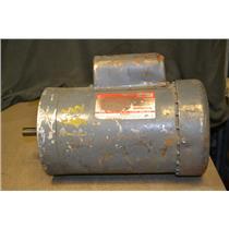 1-1/2HP, 115/230V, 1725RPM, K56C Frame, Dayton 6K702D Motor