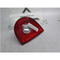 06-09 Volkswagen Rabbit GTI R32 right inner tail light 1K6945094E