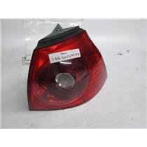 06-09 Volkswagen Rabbit GTI R32 right outer tail light 1K6945096AD