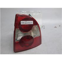 01-05 Volkswagen Passat right side tail light 3B5945096AC