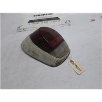 68-70 Volkswagen Beetle left tail light 111945113