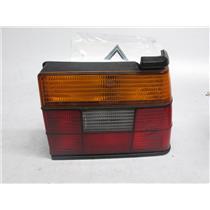 85-92 Volkswagen Jetta right tail light 176945095