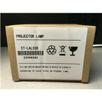 ET-LAL330 Compatible Bare Lamp for Panasonic PT-LW271 PT-LW321 PT-LX271 [54]