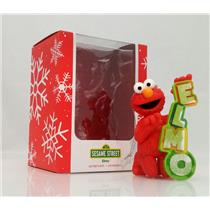 Carlton Heirloom Ornament 2016 Elmo - Sesame Street - #CXOR028K-PF