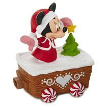 Hallmark Wireless 2016 Minnie Mouse Disney Christmas Express - XKT2133-NT
