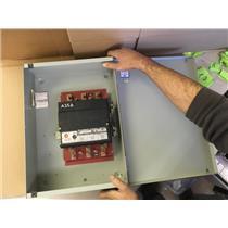 Asco Remote Control Switch 92033031XC 30A 120V 60Hz 3 Poles