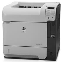 HP LASERJET 600 M602DN LASER PRINTER WARRANTY REFURBISHED CE992A WITH NEW TONER