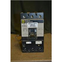 SQUARE D KHL362251287 3P 225A AMP 600V MOLDED CASE CIRCUIT BREAKER