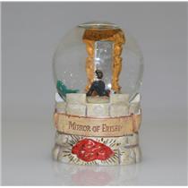 Hallmark 2000 Harry Potter Challenge 6 Mini Snow Globe Mirror of Erised #HAR2705