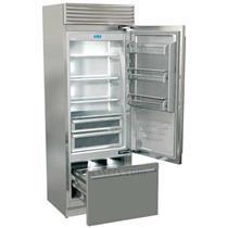 """NIB FHIABA XG7490TST6IU X-Pro70 30"""" Built-in Bottom-Freezer SIMILAR TO SUB ZERO"""