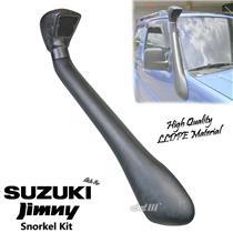 4x4 Off Road Snorkel Kit Fits Suzuki Jimny Sierra JB43 1.3L M13A 01-11 SJMWSA