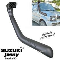 4x4 Off Road Snorkel Kit Fits Suzuki Jimny Sierra JB33 1.3L G13BB 98-00 TSJM98A