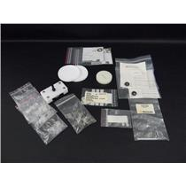 Assortment of Laboratory Accessories for Mettler Toledo MultiMax System