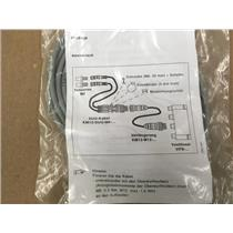 Festo 18685 Duo Cable Cordsets