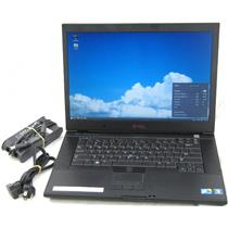 "Dell Precision M4400 15.4"" Core 2 Duo 2.80GHz 4GB 250GB Laptop Adapter WiFi"